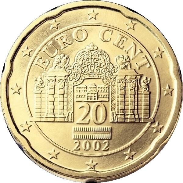 20 центов