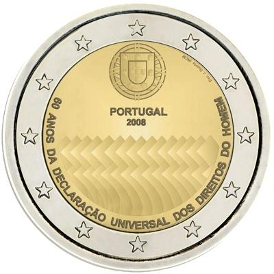 Португалия - 60 лет Декларации прав человека
