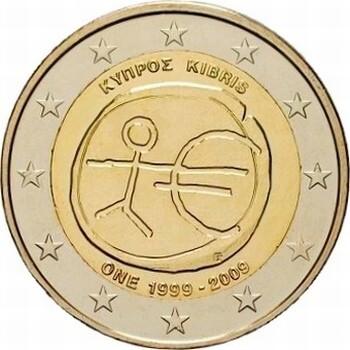 Кипр - 10 лет Экономическому и валютному союзу