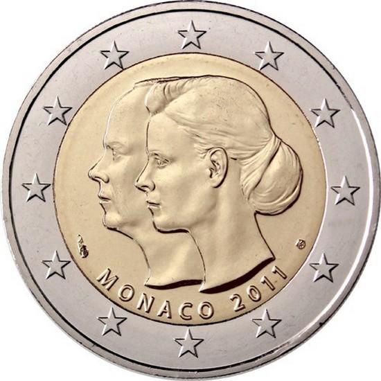 Монако - Свадьба Князя Монако Альбера II и Шарлин Уиттсток