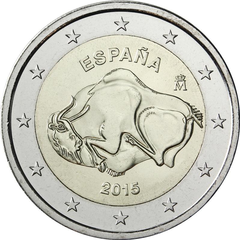 Испания - Пещера Альтамира
