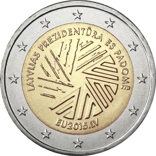 Латвия - Председательство в Совете Европейского союза