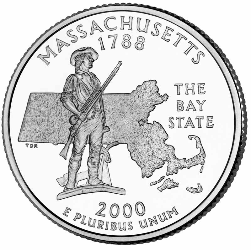 Массачусетс