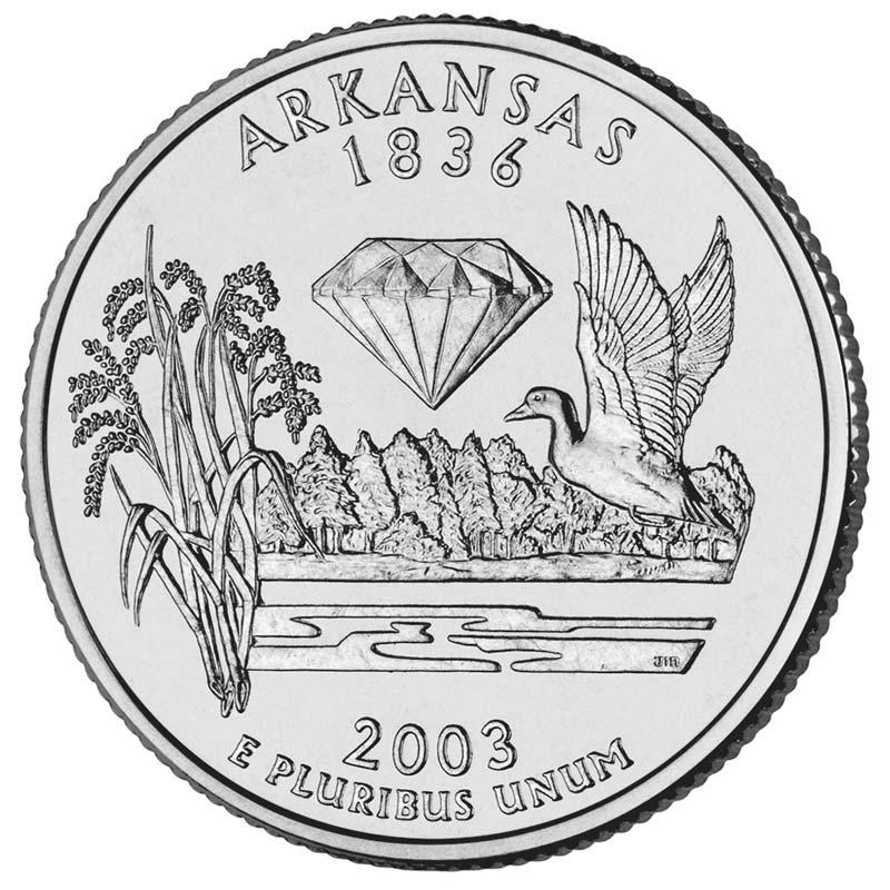 Арканзас