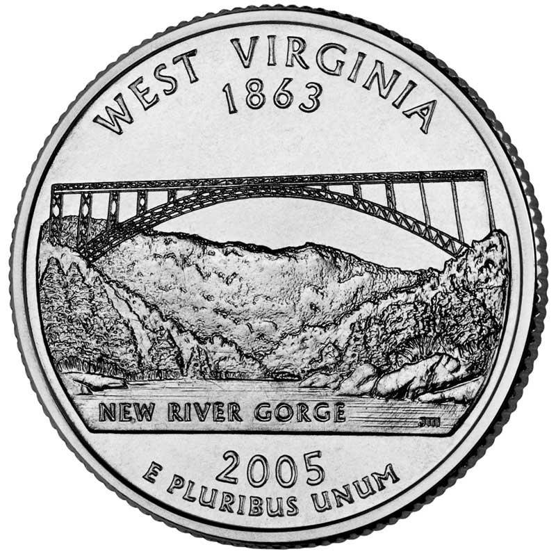Западная Виргиния