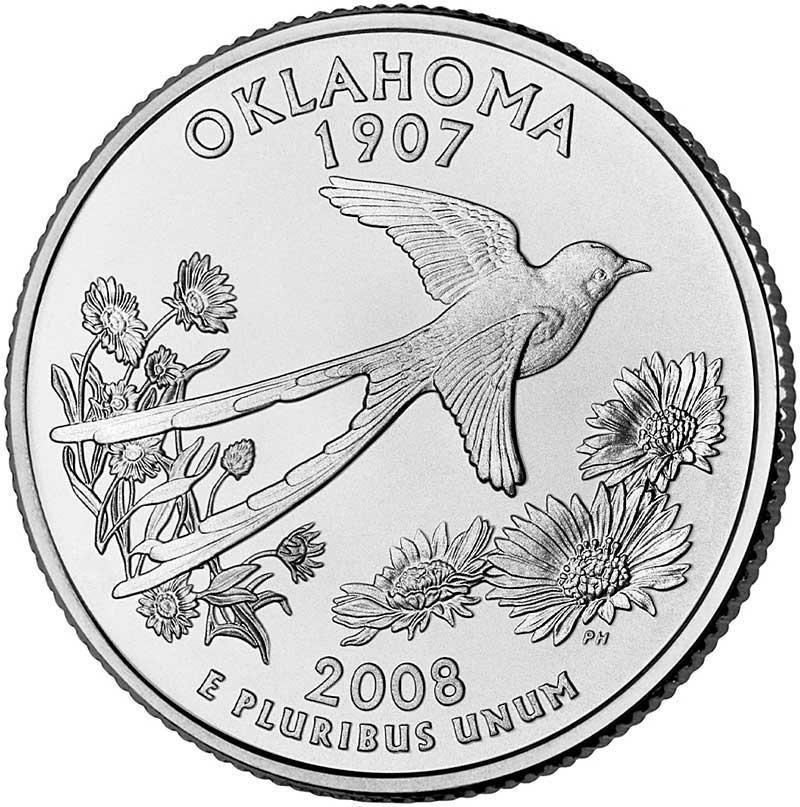 Оклахома