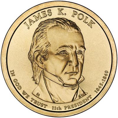 Джеймс Полк