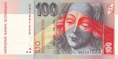 100 крон