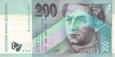 200 крон