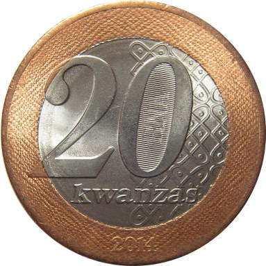 20 кванз