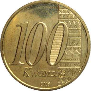 100 кванз