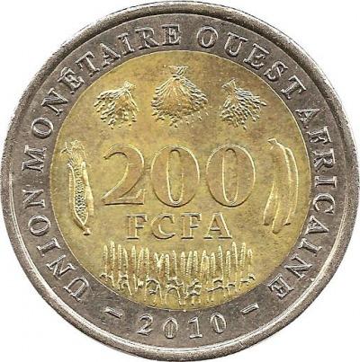 200 франков