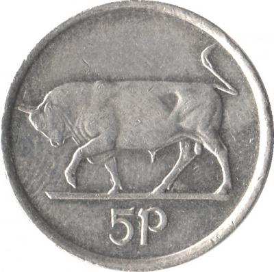 5 пенсов
