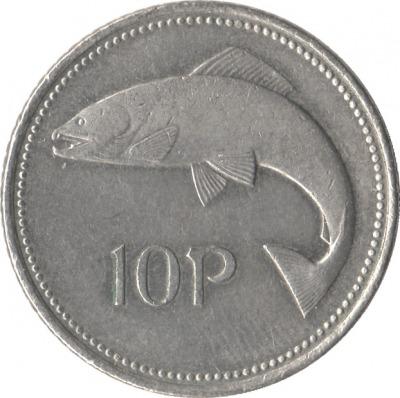 10 пенсов