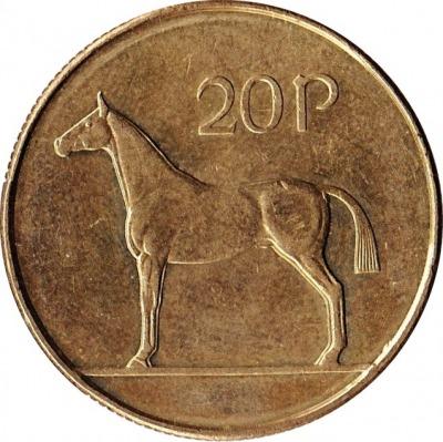 20 пенсов
