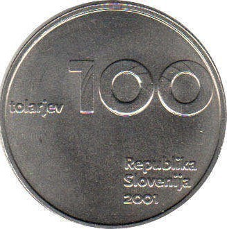 100 толаров