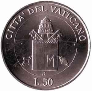 50 лир