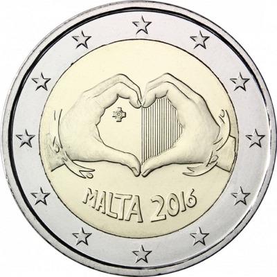 Мальта - Солидарность через любовь