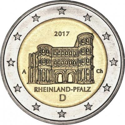 Германия - Рейнланд-Пфальц