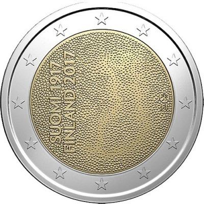 Финлядия - 100-летие независимости Финляндии