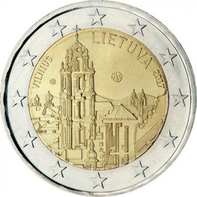 Литва - Вильнюс
