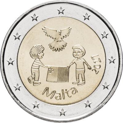 Мальта - Солидарность и мир