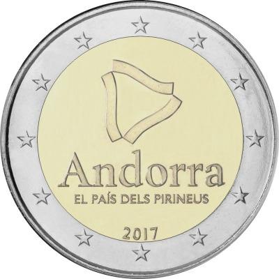 Андорра - Андорра — страна в Пиренеях