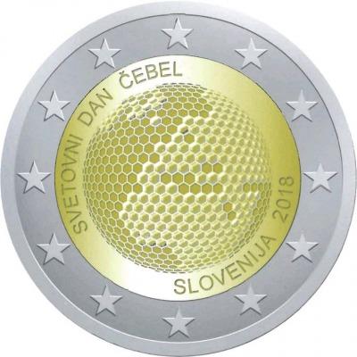 Словения - Всемирный день пчелы