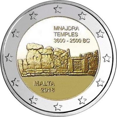 Мальта - Мнайдра