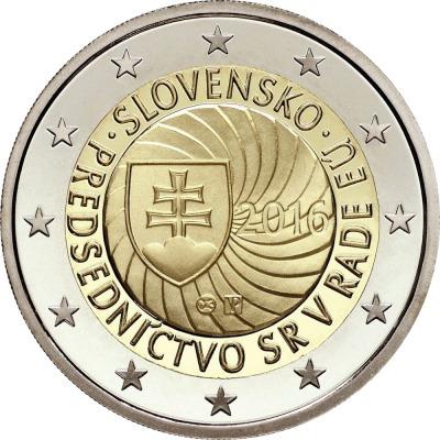 Словакия - Председательство Словакии в Совете Европейского союза