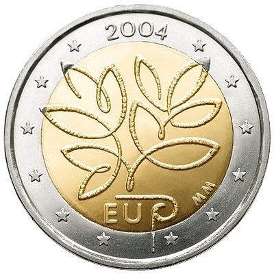 Финляндия - Пятое расширение Европейского союза в 2004 г.