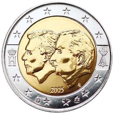 Бельгия - Экономический союз Бельгии и Люксембурга