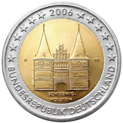 Германия - Шлезвиг-Гольштейн A