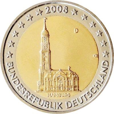 Германия - Гамбург