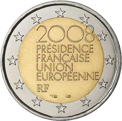 Франция - Председательство Франции в ЕС