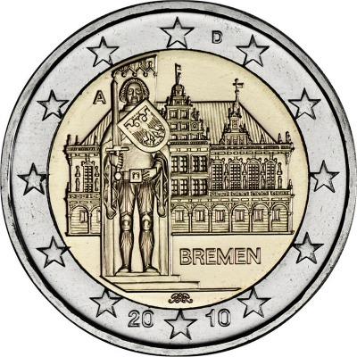 Германия - Бремен