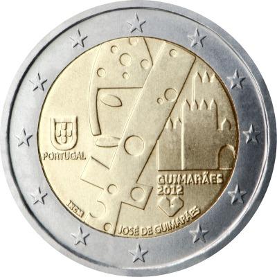 Португалия - Гимарайнш