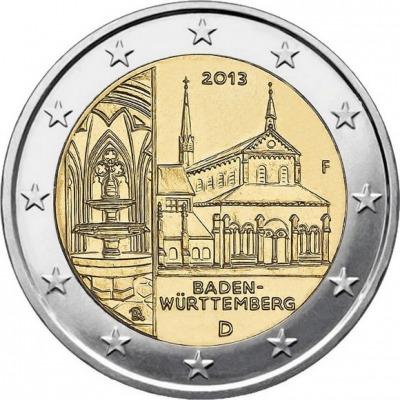 Германия - Баден-Вюртемберг