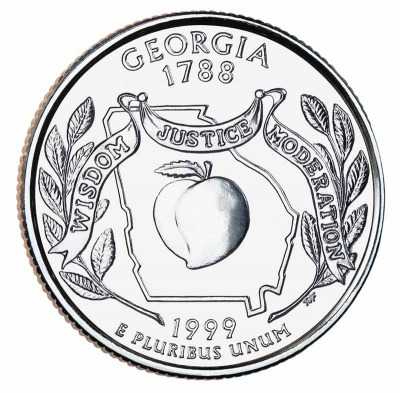 Джорджия