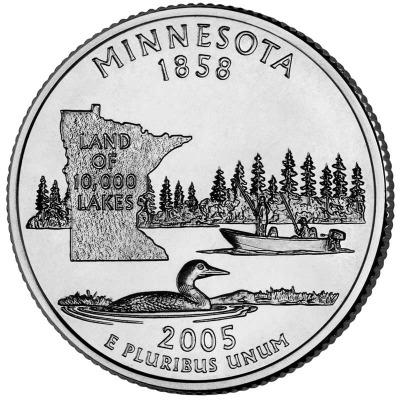 Миннесота