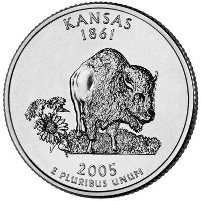 Канзас