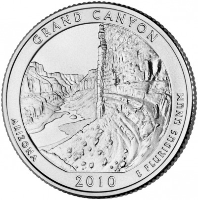 Национальный парк Гранд-Каньон (Аризона)