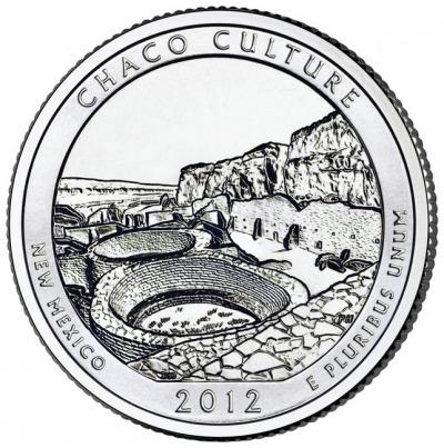 Чако, национальный исторический парк культуры (Нью-Мексико)