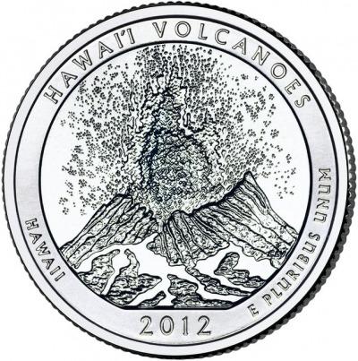 Национальный парк Гавайские вулканы (Гавайи)